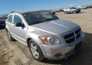 2009 DODGE CALIBER SX #1604108959