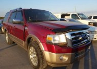 2013 FORD EXPEDITION #1606776136