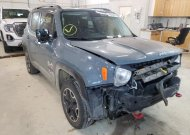 2016 JEEP RENEGADE T #1607818496