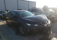 2016 TOYOTA CAMRY LE #1607885509