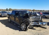 2008 LINCOLN MARK LT #1608236423