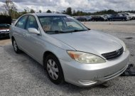 2003 TOYOTA CAMRY LE #1611522423