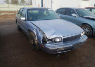 1996 BUICK REGAL CUST #1611991926