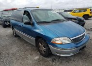2001 FORD WINDSTAR S #1613661989