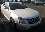 2014 CADILLAC CTS PERFOR #1614074476