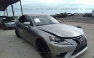 2014 LEXUS IS 250 250 #1614447643