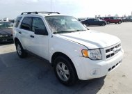 2009 FORD ESCAPE XLT #1615609579
