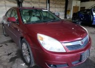 2008 SATURN AURA XR #1615661693