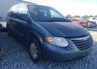 2007 CHRYSLER TOWN AND C #1618185413