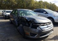 2010 FORD FUSION SEL #1619109616