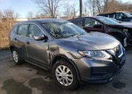 2018 NISSAN ROGUE S #1621962776