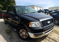 2008 FORD F150 #1622002516