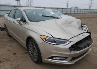 2018 FORD FUSION TIT #1623091756