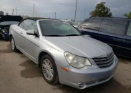 2008 CHRYSLER SEBRING TO #1625272126