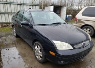 2006 FORD FOCUS ZX4 #1626920749