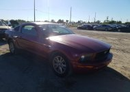 2008 FORD MUSTANG #1628651026