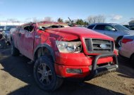 2005 FORD F150 #1629612406