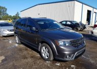 2014 DODGE JOURNEY SX #1633238696
