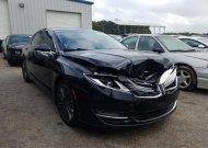 2015 LINCOLN MKZ #1636043119
