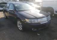 2008 LINCOLN MKZ #1636576856