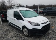 2015 FORD TRANSIT CO #1636997726