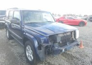 2006 JEEP COMMANDER #1637015299