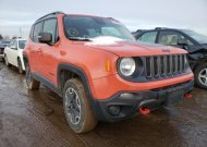 2015 JEEP RENEGADE T #1637106186