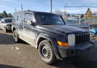 2006 JEEP COMMANDER #1637485496