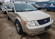 2007 FORD FREESTYLE #1637961239