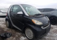 2008 SMART FORTWO PUR #1639014599