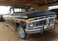 1977 FORD F-100 #1639147109