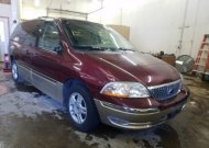 2001 FORD WINDSTAR #1639147446