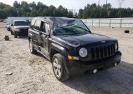 2013 JEEP PATRIOT LA #1639593686