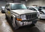 2006 JEEP COMMANDER #1639630799