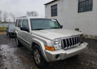 2008 JEEP COMMANDER #1640143166