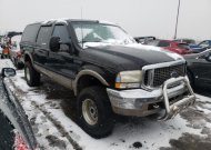 2000 FORD EXCURSION #1640405859