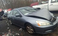 2006 HONDA ACCORD CPE EX/EX-L WITH NAVI #1641502866