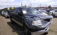 2008 FORD F-150 #1643050063