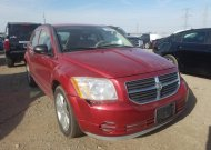 2007 DODGE CALIBER SX #1643181783