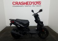 2019 GENUINE SCOOTER CO. ROUGHHOUSE #1643226583