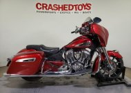 2019 INDIAN MOTORCYCLE CO. CHIEFTAIN #1644239043