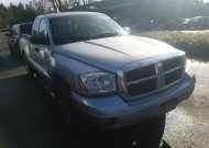 2005 DODGE DAKOTA LAR #1646484316