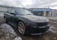2019 DODGE CHARGER SX #1647426646
