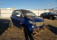 2019 SMART FORTWO #1655586553