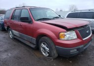 2003 FORD EXPEDITION #1656937829