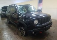 2017 JEEP RENEGADE T #1657359939