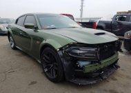 2020 DODGE CHARGER SC #1658720279
