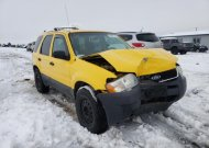 2003 FORD ESCAPE XLT #1660417623