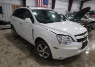 2013 CHEVROLET CAPTIVA LT #1660628999