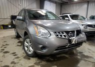 2013 NISSAN ROGUE S #1661142009